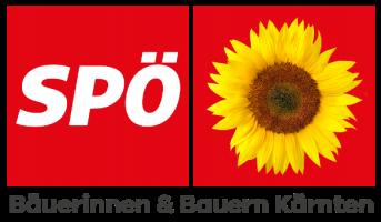 SPÖ Bauern Kärnten Logo